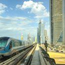 Dubai Metro Red Line