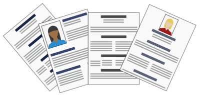 how to make your cv attractive
