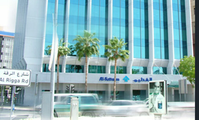 Al-Futtaim Group