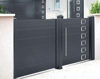 Automatic Doors / Gates