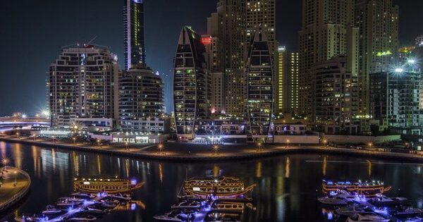 Dubai Hotels Warned Of Heavy Penalties And Closure
