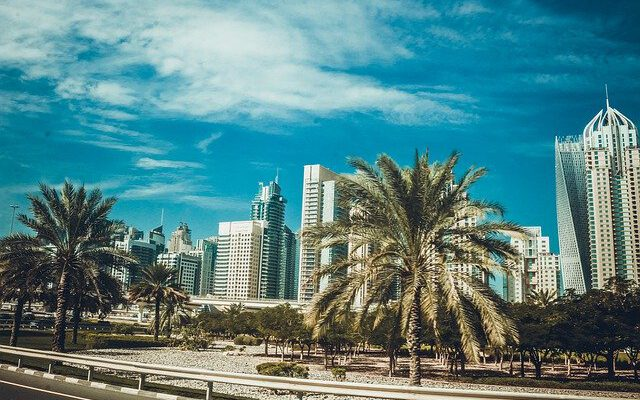 Dubai businesses slapped with fines