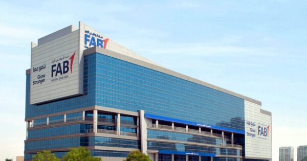 FAB - First Abu Dhabi Bank