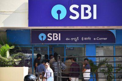 SBI debit card holders
