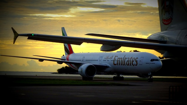 UAE Emirates Airline