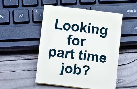 part time jobs in uae