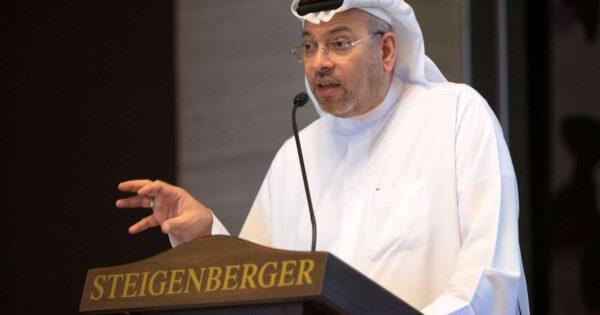 Mr. Osama Al Rahma, Vice Chairman, FERG