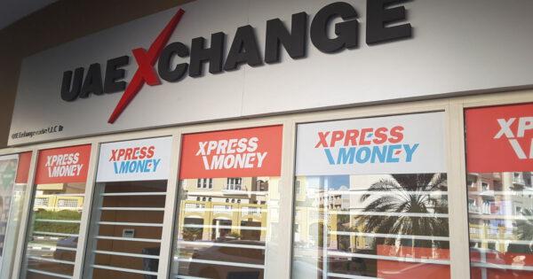 UAE Exchange, Xpress Money Will Restart Operations Soon