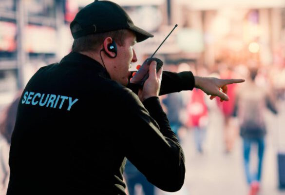 Why You Should Hire Security Guards For Your Business