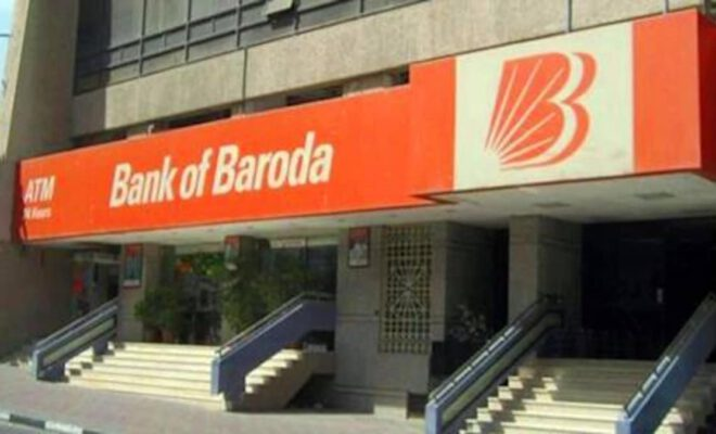 UAE Central Bank Slaps Over Rs 13 Crore Monetary Sanction on Bank of Baroda
