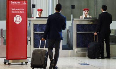 Dubai Smart Travel System