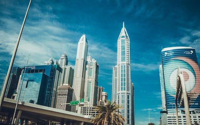 Dubai New Covid-19 rules