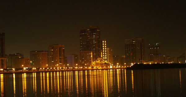Sharjah announces work from home for staffs