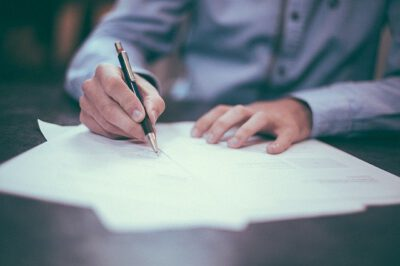Top 7 Things To Know Before Writing Your Will