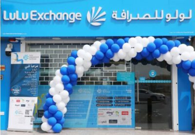 LuLu Exchange opens its 80th Branch in UAE