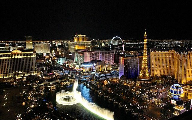 Important Things To Know Before Moving To Las Vegas