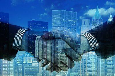 Mastercard, TransferWise Global Partnership