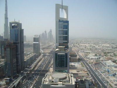 Dubai Innovation Licence
