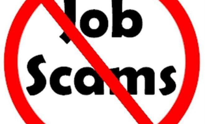 fake recruitment agencies in dubai