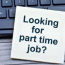 part time jobs in uae