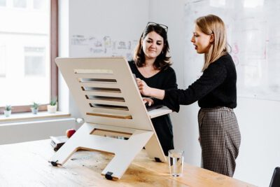 standing desk amazon