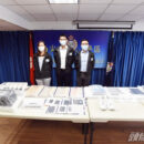 money exchange hong kong crimes