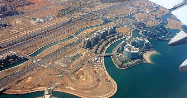 Abu Dhabi, UAE License