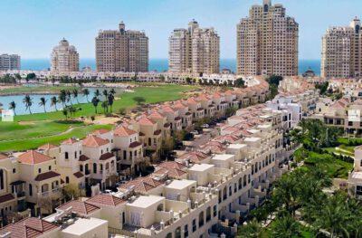 Al Hamra Village