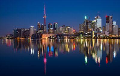 Canada Business Visa