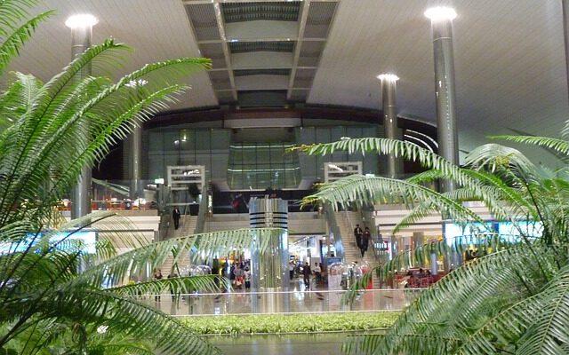 Dubai New COVID-19 Travel Protocols Announced