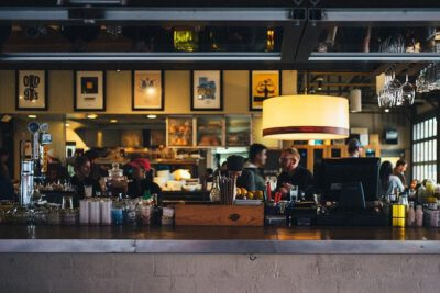 Restaurant Design Tips
