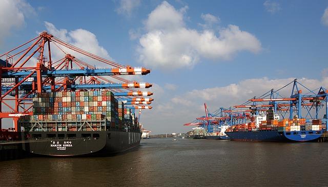 International Shipping Service