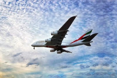 Dubai Residents Don't Need GDRFA Approval to Fly Back