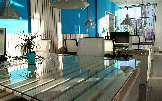 Office Design and Layout