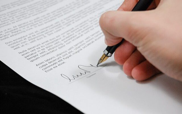 Essential Aspects of A Partnership Agreement